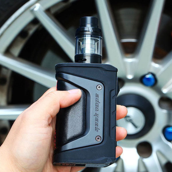 GeekVape Aegis Legend 200W Kit with Aero Mesh Tank