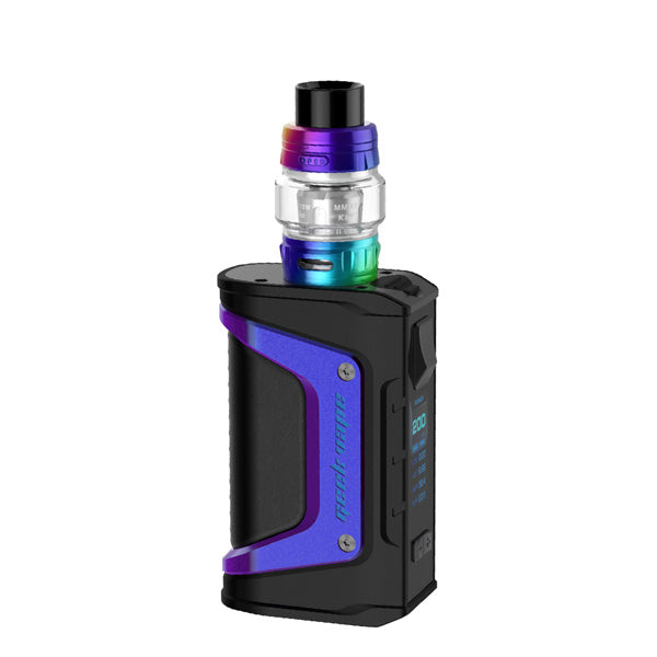 GeekVape Aegis Legend Kit Limited Edition with Alpha Tank
