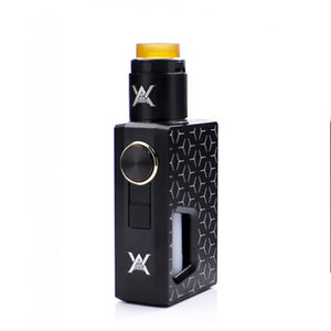 GeekVape Athena Squonk Mod with BF RDA Kit Black