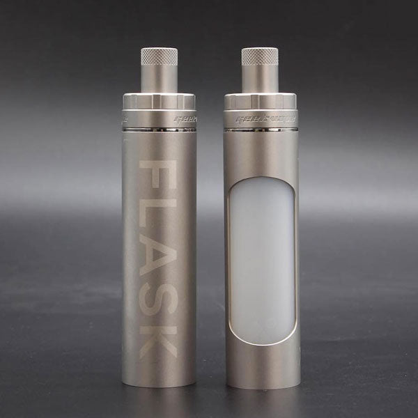 GeekVape GBOX Flask Liquid Dispenser 30.0ml