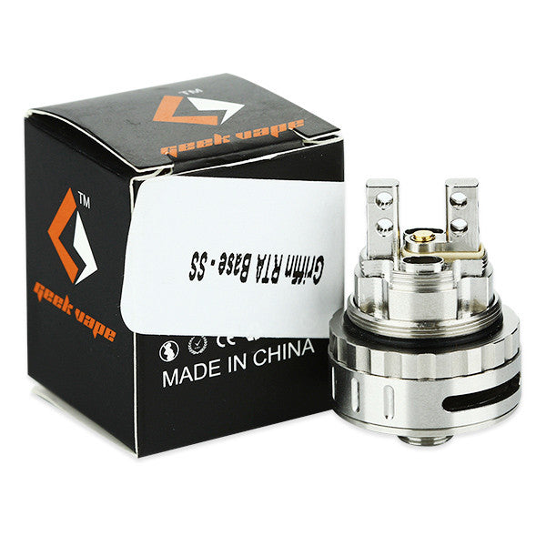 GeekVape Griffin 22 RTA Base