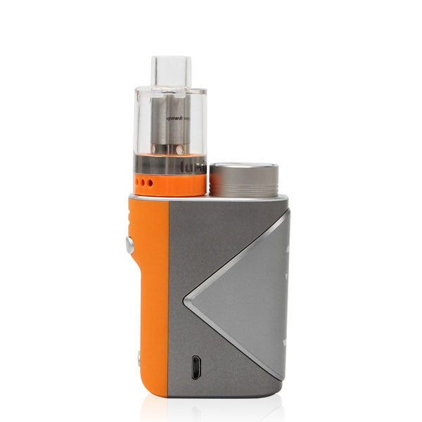 GeekVape Lucid Kit 80W with Lumi Tank
