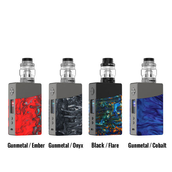 GeekVape Nova 200W Kit with Cerberus Tank