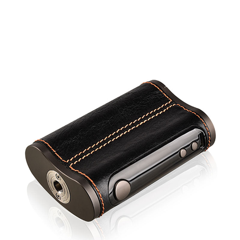 Hotcig RST Restart Box Mod Black Back View
