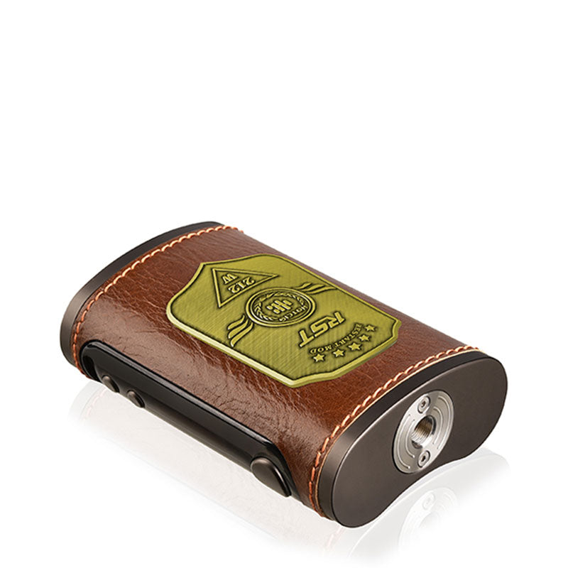 Hotcig RST Restart Box Mod Brown 510 Connection