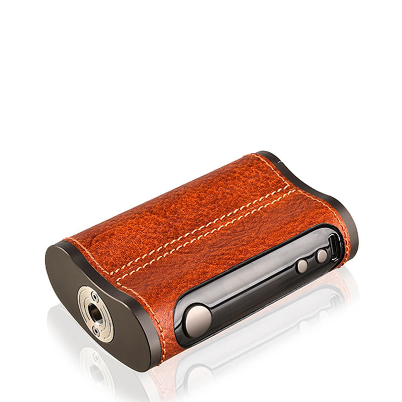 Hotcig RST Restart Box Mod Orange Back View