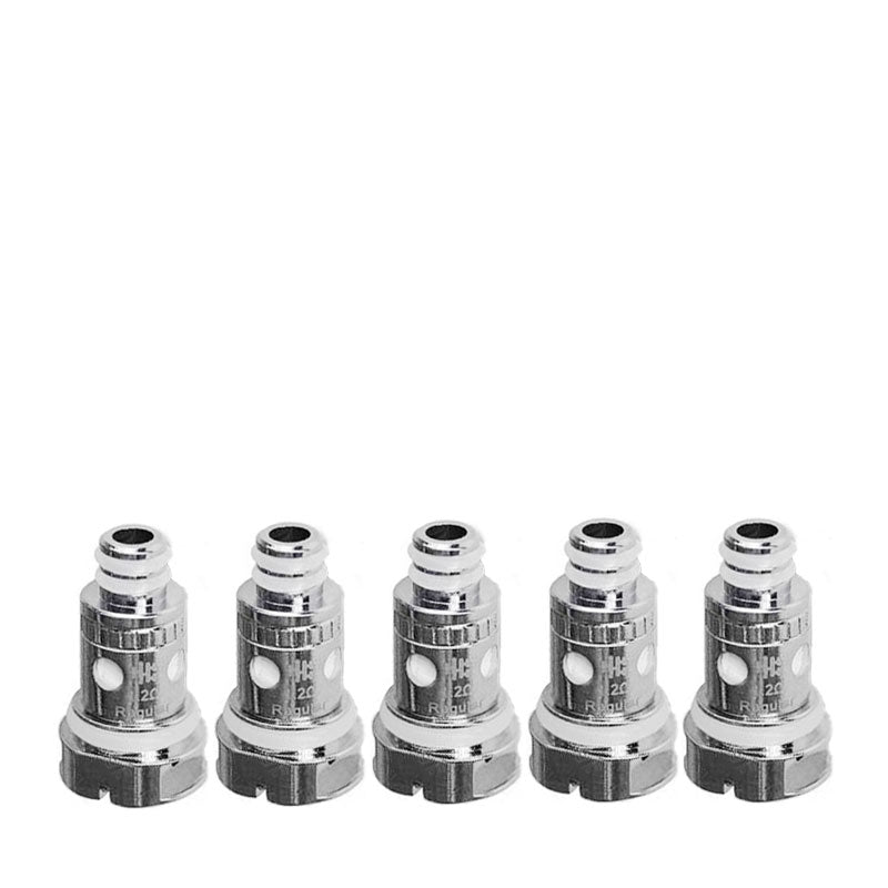 Hotcig Kubi Stick Replacement Coil 5pcs