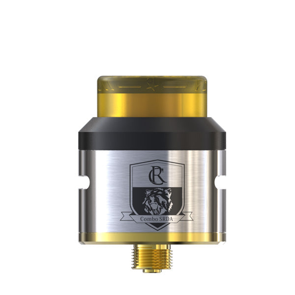 IJOY COMBO SRDA with Pre-Made Coil