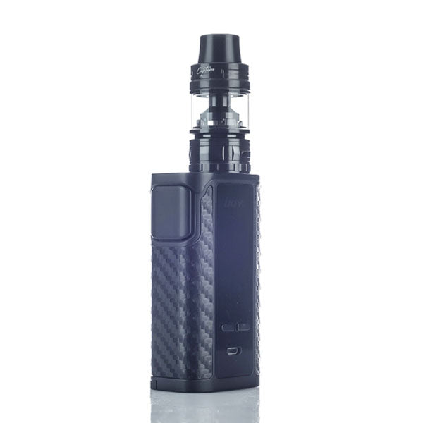 IJOY_Captain_PD1865_225W_Mod_with_Captain_Tank_Kit_Black