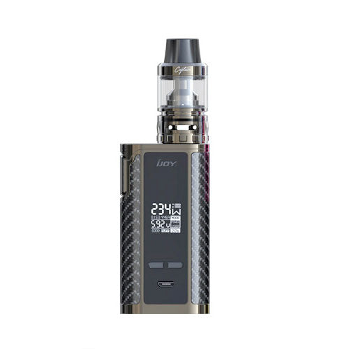 IJOY_Captain_PD1865_225W_Mod_with_Captain_Tank_Kit_Gun_Metal