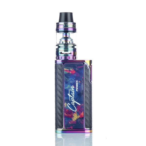 IJOY_Captain_PD1865_225W_Mod_with_Captain_Tank_Kit_Rainbow 3