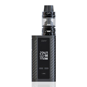 IJOY Captain PD270 234W 20700 Mod with Captain S Kit 6000mAh