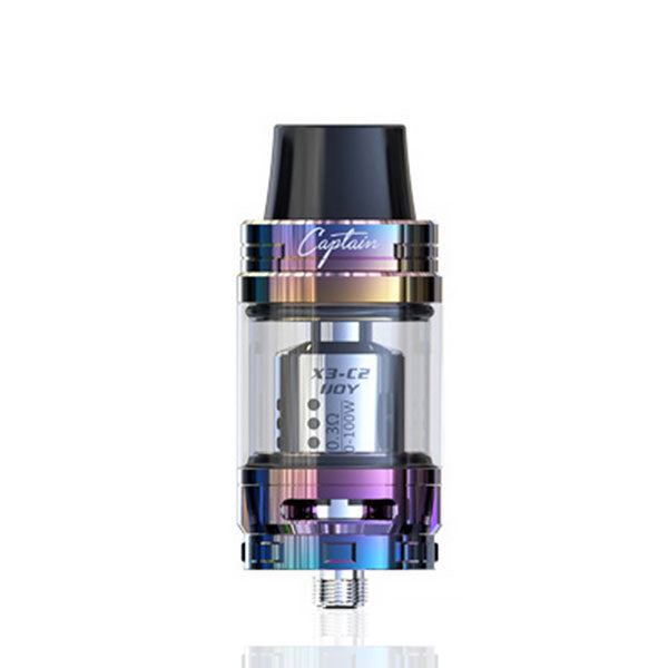 IJOY Captain X3S Sub-Ohm Tank 4.2ml