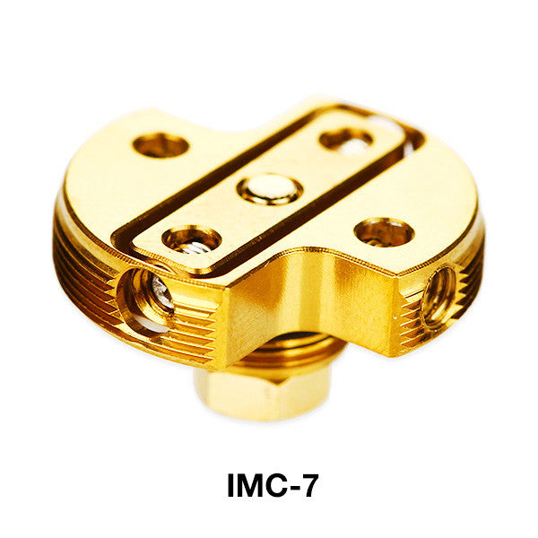 IJOY IMC Gold-plated Rebuildable Deck for COMBO RDTA/Limitless RDTA