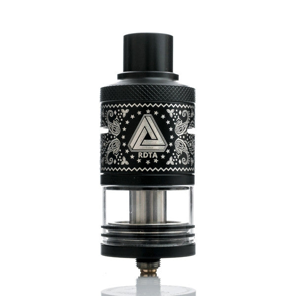 IJOY Limitless RDTA Plus Atomizer 6.3ml