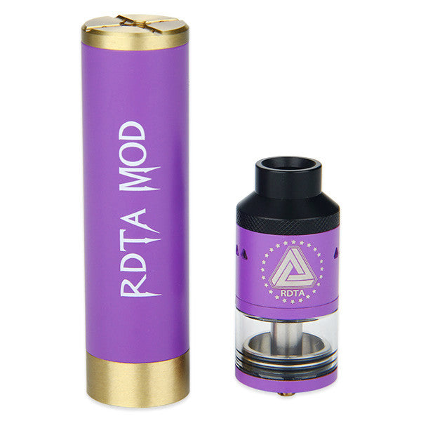 IJOY RDTA Mechanical Mod Kit