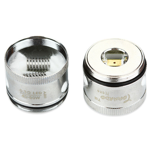 IJOY Tornado Nano Replacement Chip Coil-L 5pcs