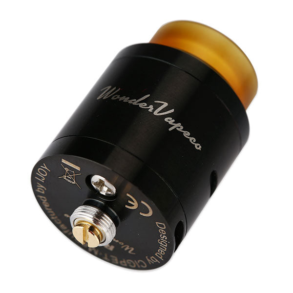 IJOY_Wondervape_RDA_Tank_24mm_Black 3