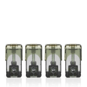 IPHA Swis Replacement Pod Cartridge 4pcs