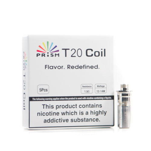 Innokin_Endura_T20_Replacement_Coil_5pcs 3