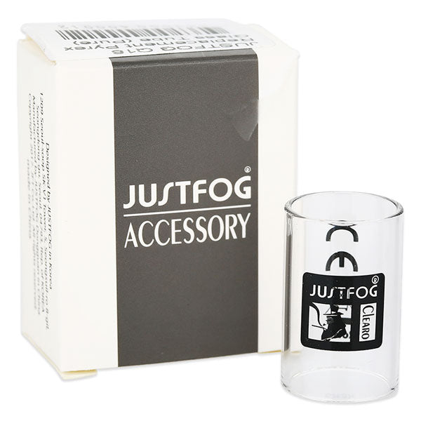 JUSTFOG Q16 Replacement Glass Tube