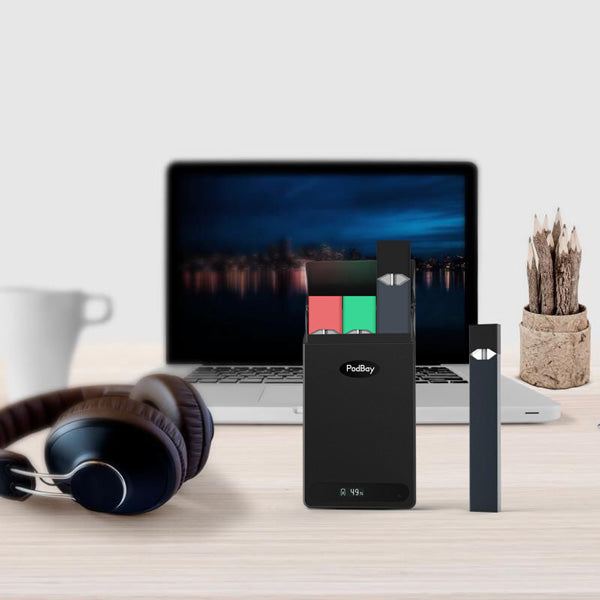 JUUL Power Bank Charger by Greensun PodBay 1500mAh