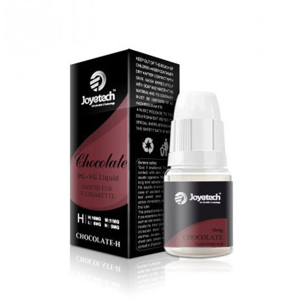 Chocolate E-Liquid by Joyetech - 30ml