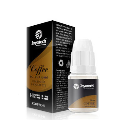 Coffee E-Liquid by Joyetech - 30ml