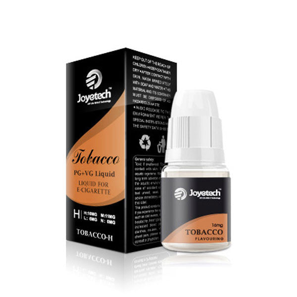 Tobacco E-Liquid by Joyetech - 30ml