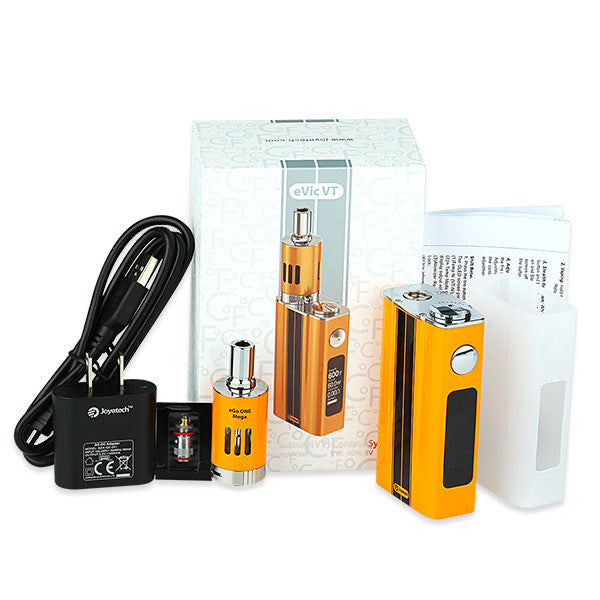 Joyetech eVic-VT 60W TC Full Kit 5000mAh