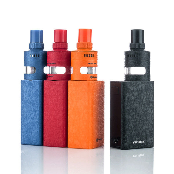 Joyetech eVic Basic with CUBIS Pro Mini Kit 60W 1500mAh