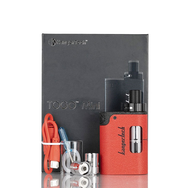 Kanger_TOGO_Mini_Kit_Package