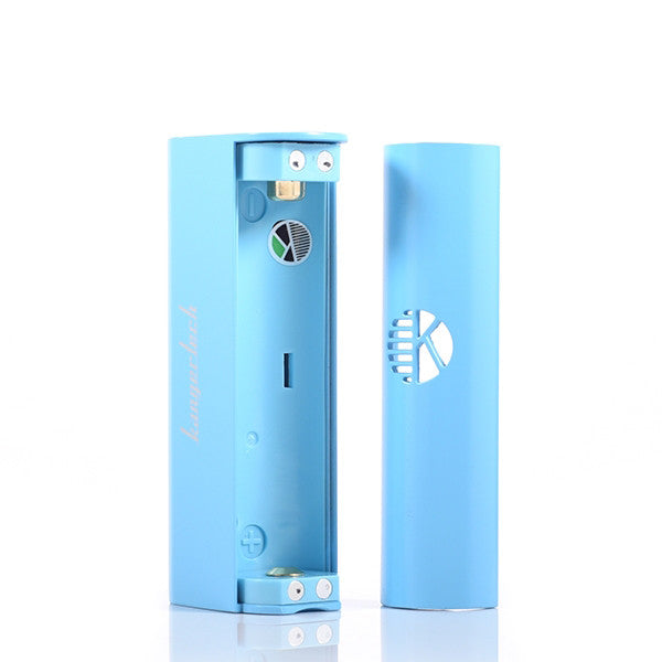 Kangertech Subox Mini 50W Starter Kit