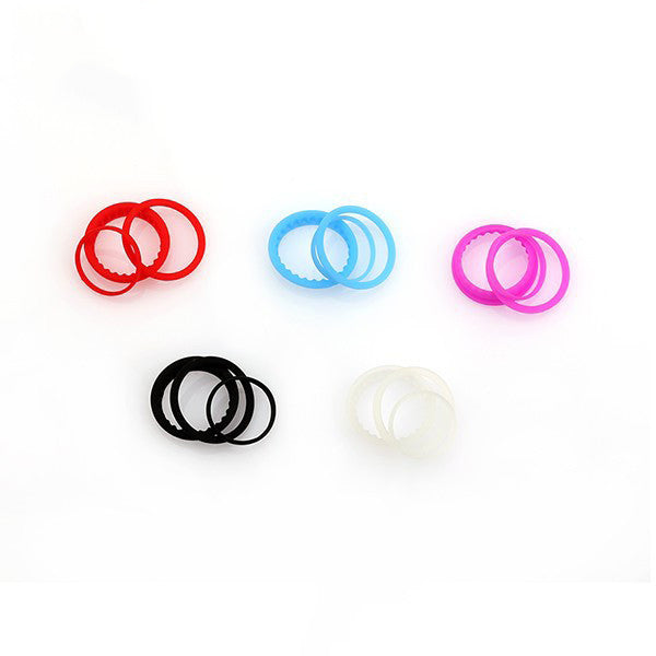 Kangertech Subtank Mini Colorful Silicon Ring 15pcs