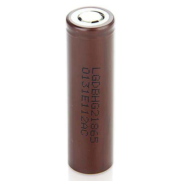 LG HG2 18650 Li-ion Battery 20A 3000mAh