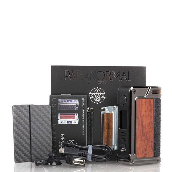 Lost_Vape_Paranormal_DNA250C_200W_Box_Mod 8