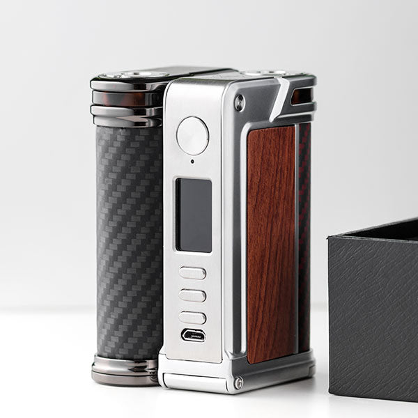 Lost_Vape_Paranormal_DNA250C_Box_Mod_For_Sale 1