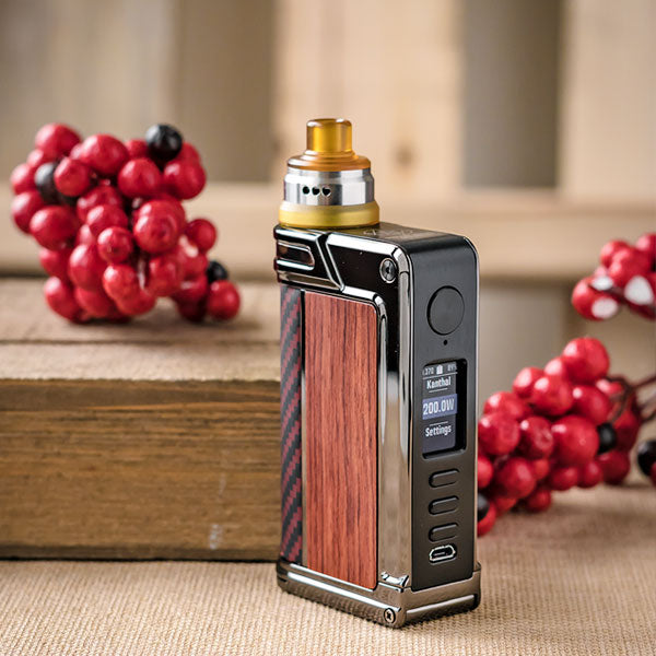 Lost_Vape_Paranormal_DNA250C_Box_Mod_For_Sale 3