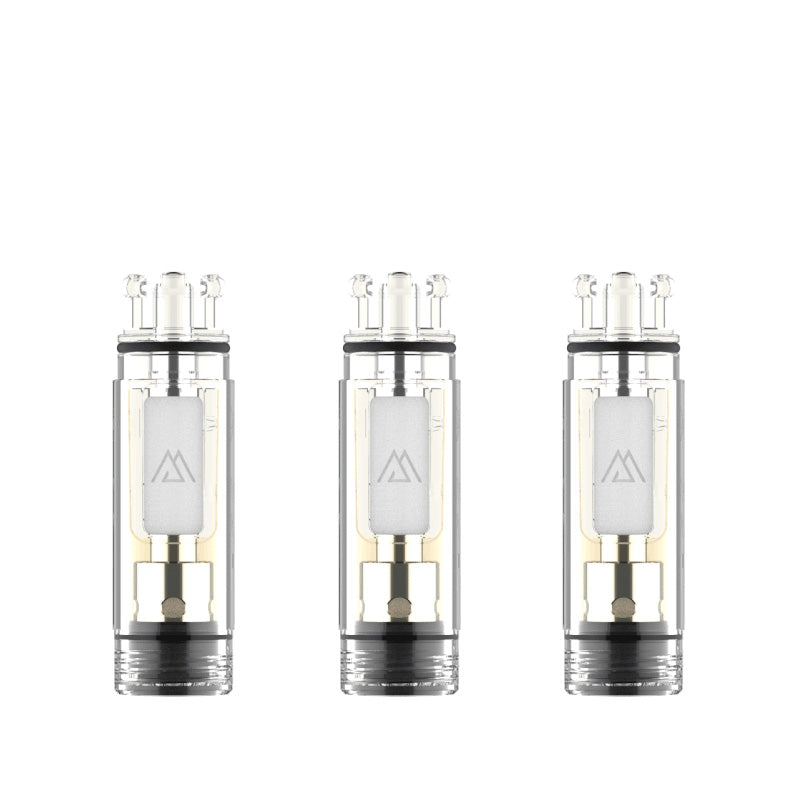 MOUU Cliq Replacement Pod 3pcs