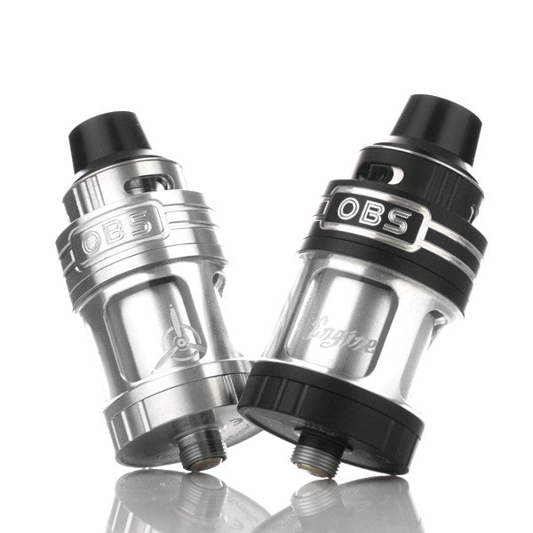 OBS Engine RTA Rebuildable Tank Atomizer 5.2ml