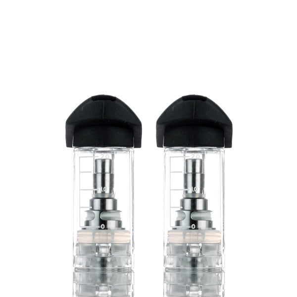Perl Pod Replacement Cartridge 2.0ml 2pcs