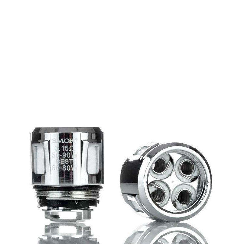 SMOK Priv V8 Replacement Coil T12