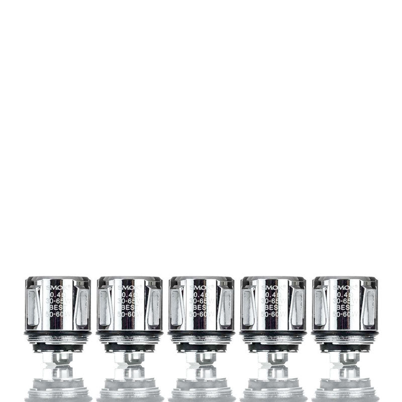 SMOK Priv V8 Replacement Coil 5pcs