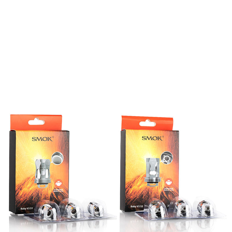 SMOK Stick V9 Max Replacement Coil Package