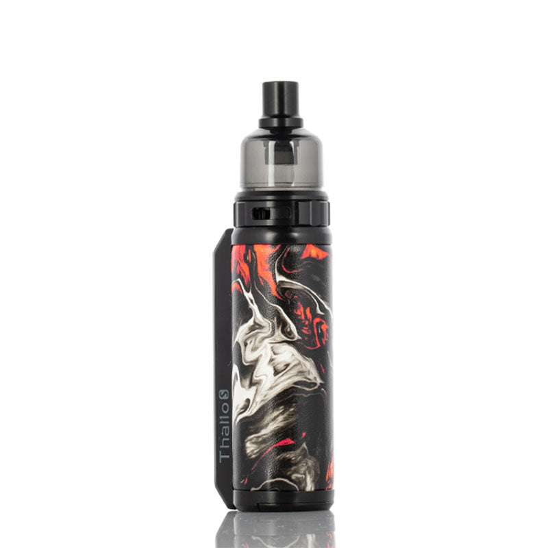 SMOK Thallo S Pod Mod Kit Black Red