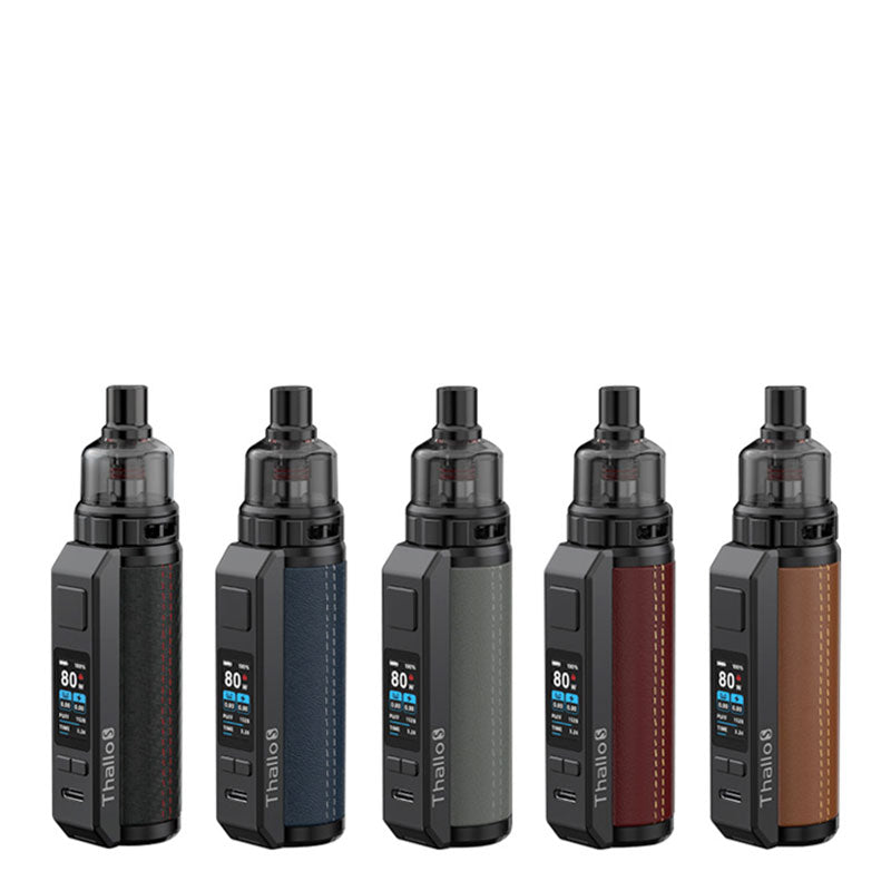 SMOK Thallo S Pod Mod Kit New Colors