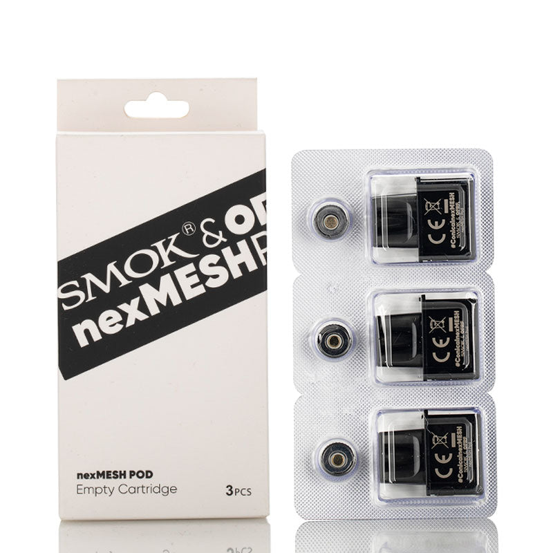 SMOK OFRF NexMesh Replacement Pod 3pcs