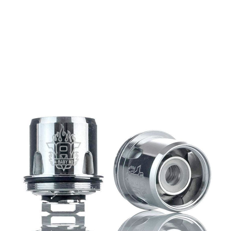 SMOK TFV8 X-Baby Replacement Coil & RBA