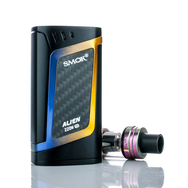 SMOK Alien 220W TC with TFV8 Baby Beast Kit