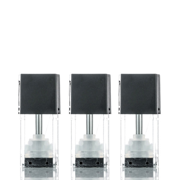SMOK FIT Replacement Pod Cartridge 3pcs